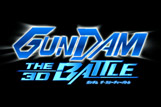 Reviews: Gundam The 3D Battle (8/10)