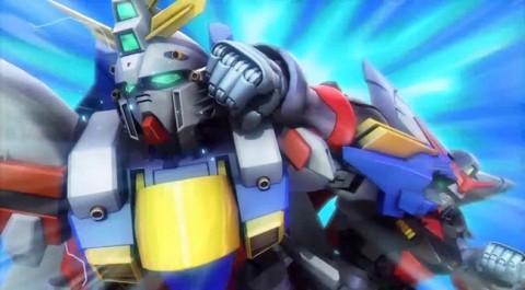 G-Gundam