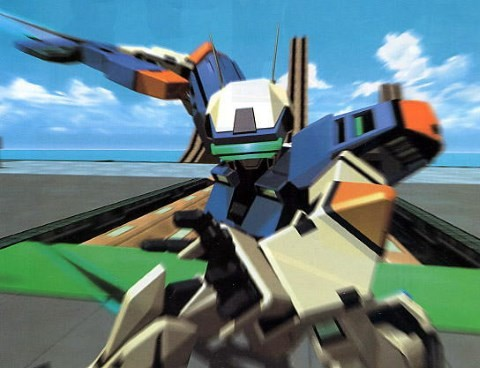 Mecha Damashii » Features: Top 10 Best Mecha Games Of All Time