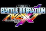News: Gundam Battle Operation Next Announced